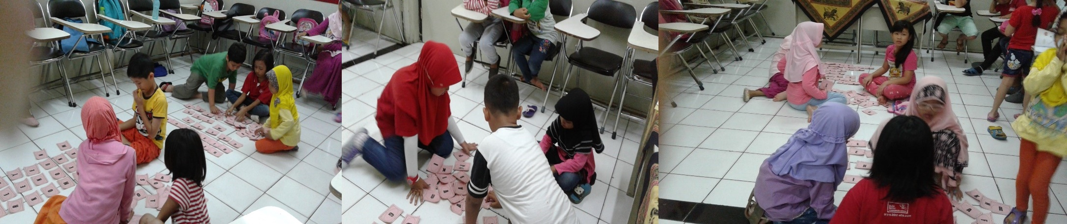 Saturday English Contest Bbc Ets Kemayoran Training Voucher Les Calculus Gunung Sahari