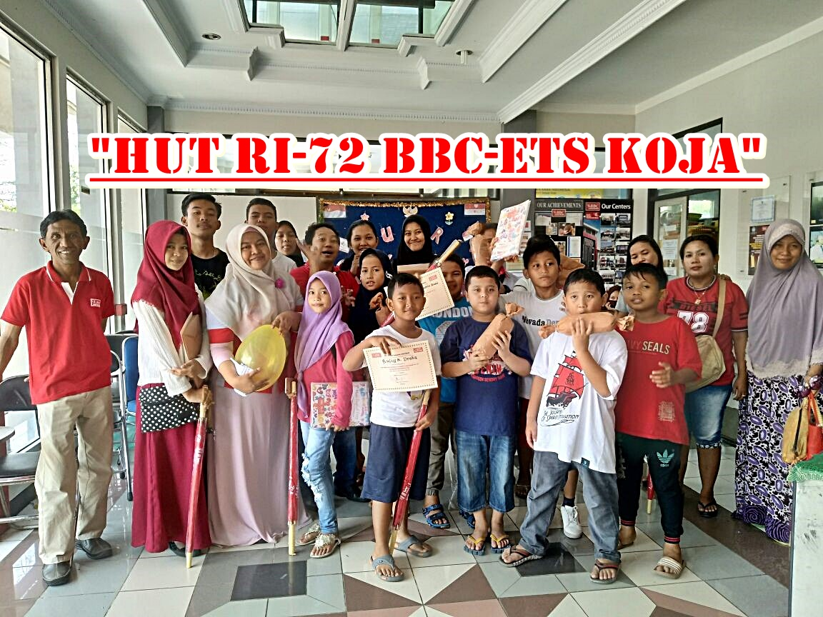 HUT RI-72 with BBC-ETS Koja