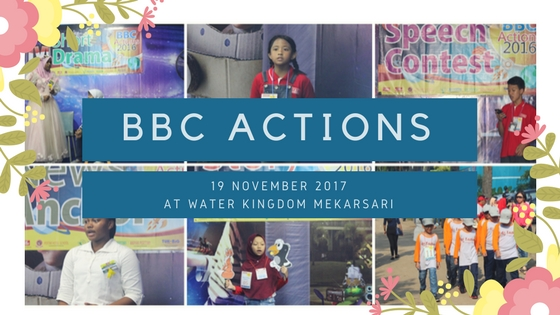 Are You Ready for BBC ACTIONS 2017?