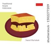 Martabak Manis, Karya Siswa/i BBC-ETS Tangerang