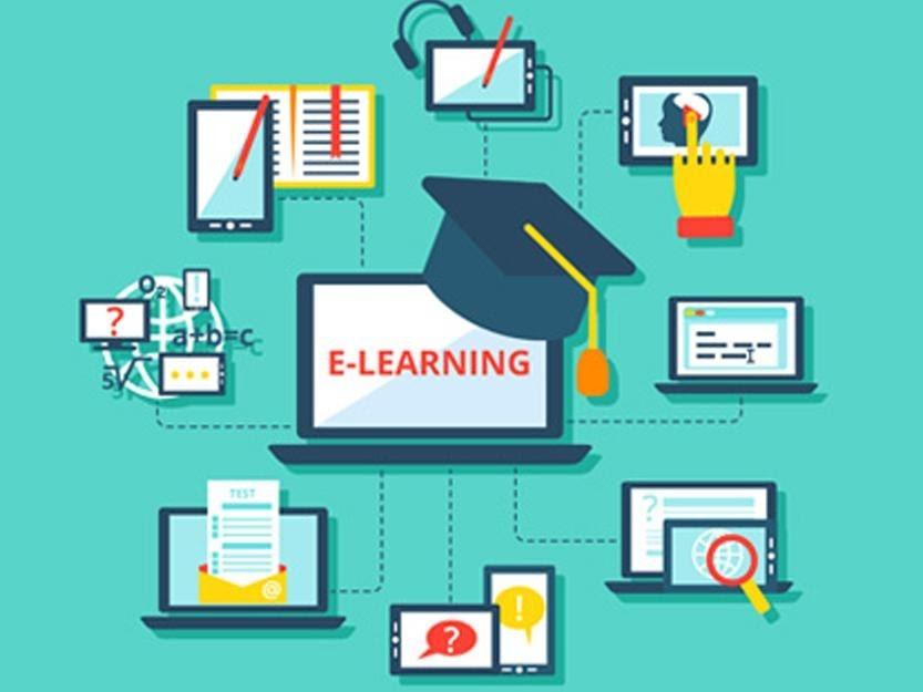Mengkonversi Kelas Reguler ke Dalam Bentuk Kelas Daring oleh BBC-ETS Depok Timur