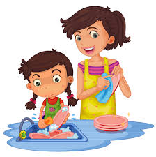 Tips Mengasuh Anak Selama Karantina Mandiri di Rumah oleh BBC-ETS Ciracas