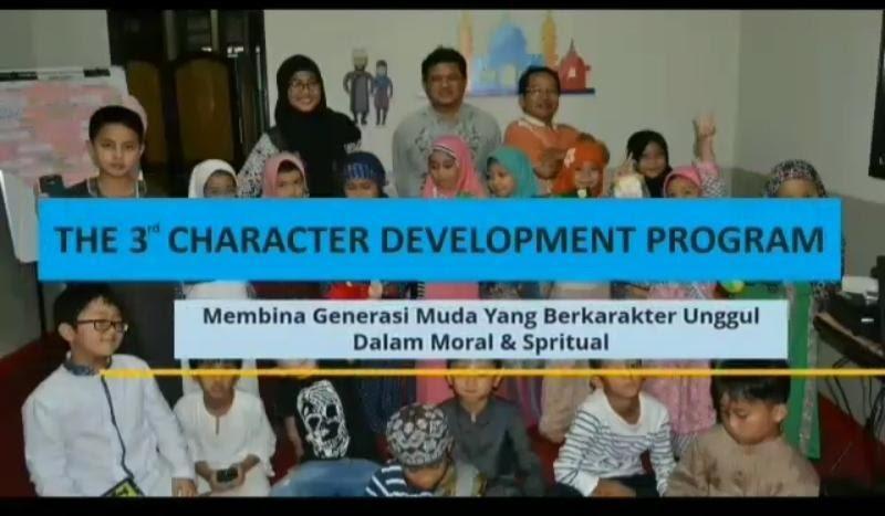 Penerapan Pendidikan Karakter Di Proses Pembelajaran Oleh BBC-ETS Rawamangun