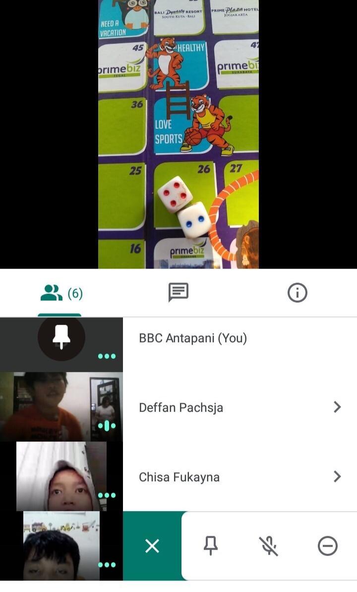 """""""Belajar Online Sambil Bermain Games, Kenapa Tidak?"""" by BBC ETS Bandung"""