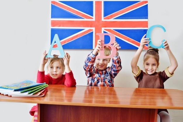 Usia Berapa Anak Boleh Belajar Bahasa Inggris?